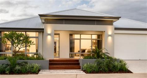coombs display house to feature on australia s best houses home builders perth wa display homes house designs