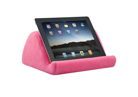 ipad pillow for bed 1000 images about ipad stand for bed on pinterest ipad
