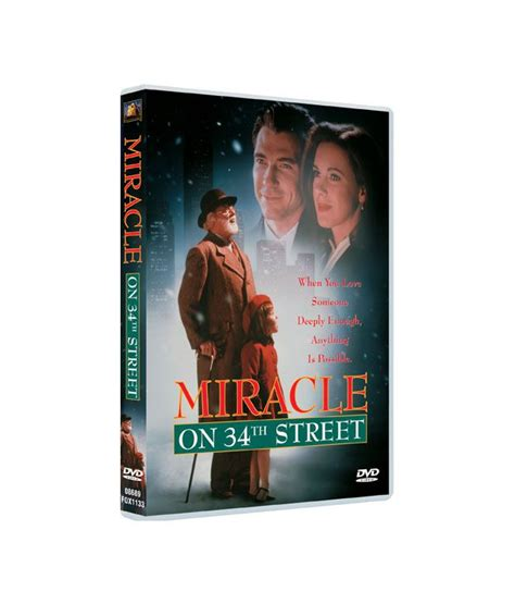 Miracle On 34th Free Miracle On 34th 1994 Dvd Buy At Best Price In India Snapdeal