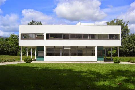 famous house design ecomanta le corbusier villa savoye france s modern architectural treasure