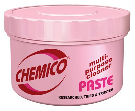 Paste Chemico chemico products