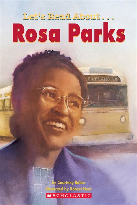 rosa parks biography for students differences make us special a lesson about rosa parks and