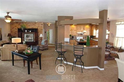 Modular Homes Interior The Gallery For Gt Manufactured Homes Interior