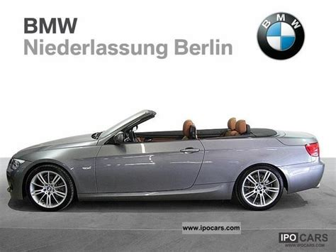 Comfort Access Bmw by 2011 Bmw 330i Convertible Sport Package Automatic Comfort