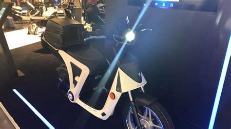 Motorradmesse Oldenburg 2017 by In Photos All The New Motorcycles From Eicma 2017 Electrische