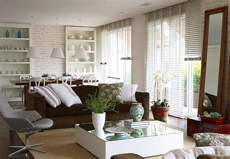 decoração sala de estar azul e marrom decora 231 227 o e projetos decora 199 195 o de salas sof 193 marrom
