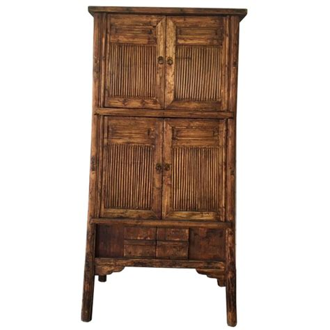 armoire chinoise ancienne armoire chinoise ancienne bambou mobilierdasie
