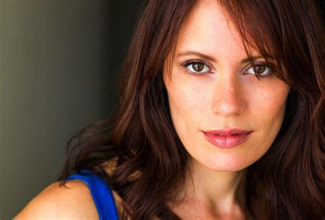 Tv Tables Target Emily Swallow Joins Supernatural Season 11 In Quot Sinister