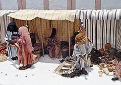 egli figuren gebraucht jansen biblische erz 228 hlfiguren egli figuren
