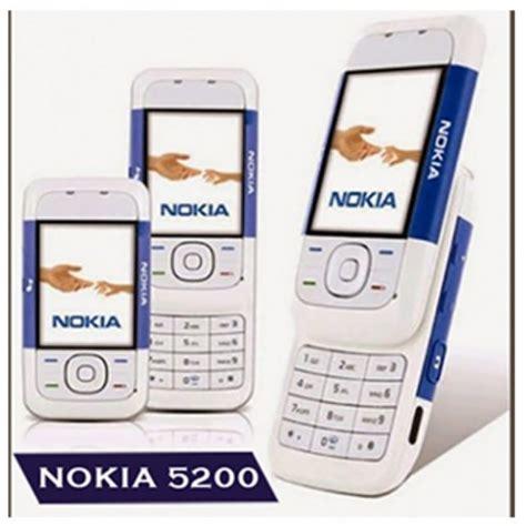 200 themes for nokia 5200 nokia 5200
