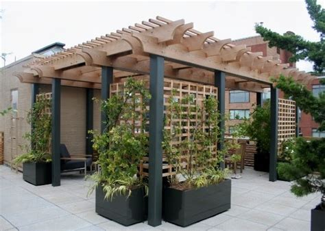 portable pergola woodworking projects plans