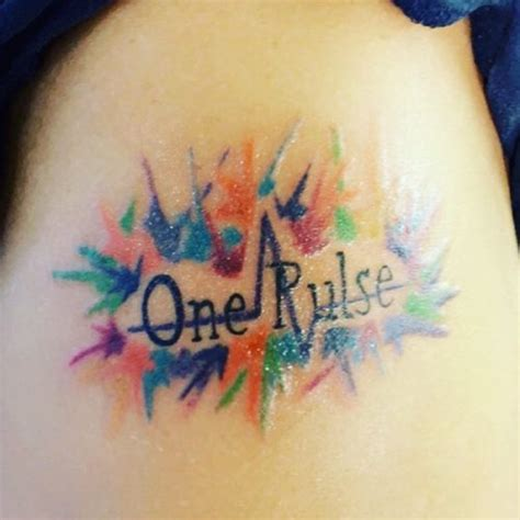 tattoo parlour ennis free one pulse tattoos support orlando victims and