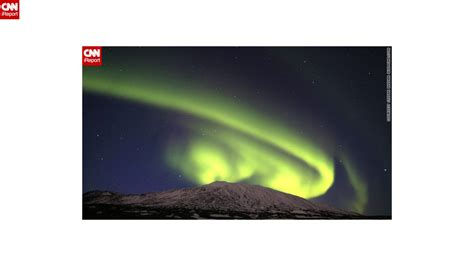 how are the northern lights formed aurora borealis in fine form