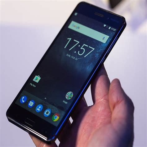 When Android Launched In India by Today Nokia 6 Android Phone To Launch In India Slide 1