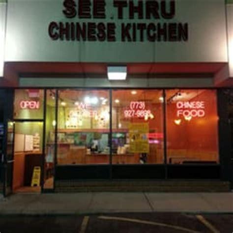 See Thru Kitchen Chicago Il 60643 by See Thru Kitchen Chicago Il Yelp