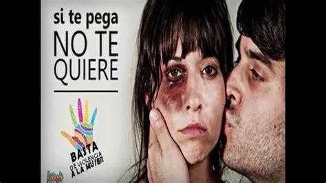 imagenes reflexivas sobre el maltrato a la mujer solo di no al maltrato a la mujer youtube