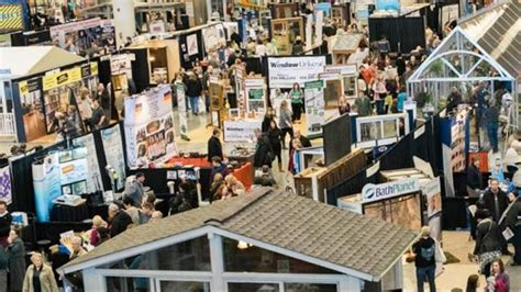 raleigh home show this weekend coupon code and free