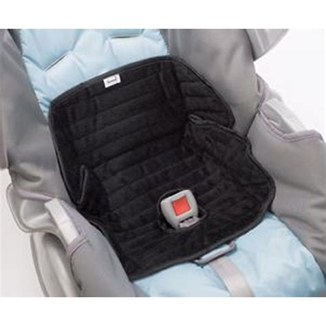 car seat liner pattern deluxe car seat liner piddle pad potty concepts