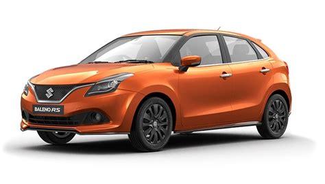 Email Id Of Maruti Suzuki For Customer Complaints Maruti Baleno Rs Launch Live Live