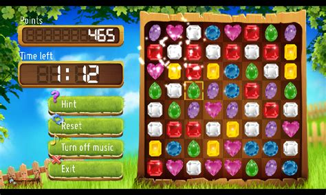 match 3 jewels android apps on play - Match 3 For Android