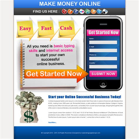 Legal Ways To Make Money Fast Online - how to make easy money for kid how to make money using share market