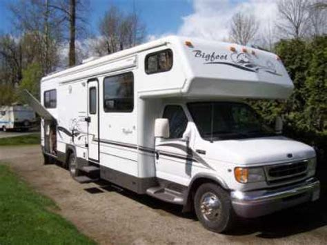 motorhome with garage this item has been sold recreational vehicles class c
