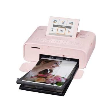 Jual Tinta Printer Canon Selphy Jual Canon Selphy Cp1300 Compact Photo Printer Pink