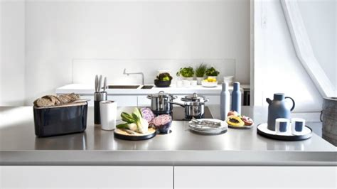 complementi cucina cucina open space spazi da definire con penisola westwing