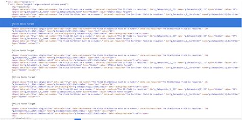 partial view layout null c mvc model null on post when using partial view