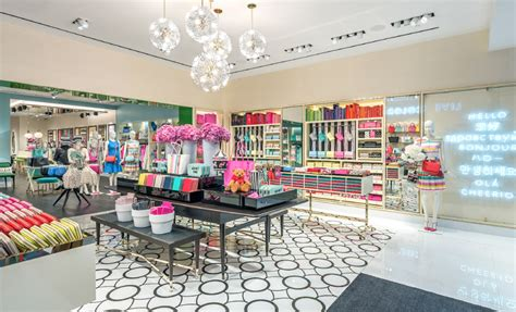 Home Design Outlet Online kate spade opens new store in london on regent street