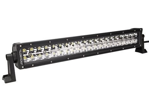 How To Make An Led Light Bar Will The 120w Cree Led Light Bar Do The For You Read Our Review