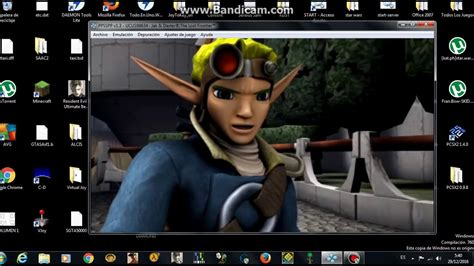 emuparadise jak and daxter jak and daxter the lost frontier demostracion pc link