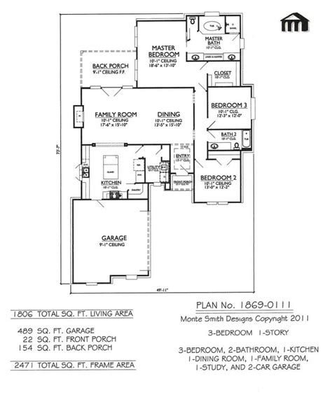 one story house plans 1800 to 2000 sq ft luxamcc 1800 sq ft house plans one story beautiful 2000 floor 3