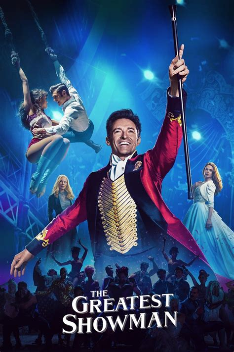 the greatest showman bridgeport the greatest showman