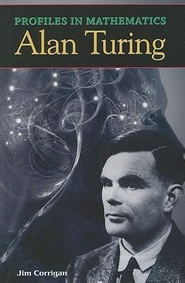 turing biography ebook alan turing by jim corrigan reviews discussion