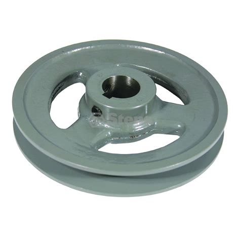 stens 275 883 cast iron pulley for exmark 303073