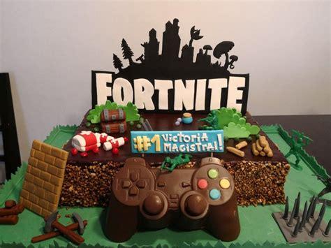 tarta fortnite tartas en 2019 cake cake y cake