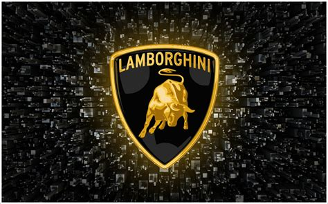 Lamborghini Logo Meaning And History Models
