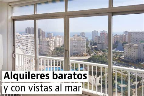 apartamentos de vacaciones bonitos  baratos en primera linea de playa idealistanews