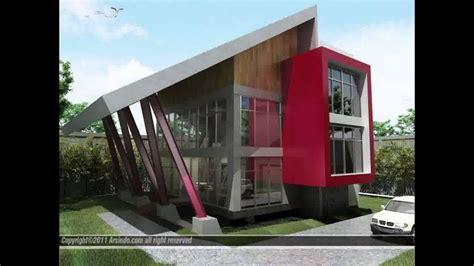 model rumah minimalis ukuran  yg  trend   youtube