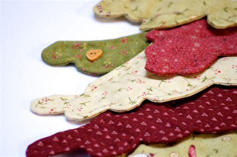 arbol de navidad de patchwoc empezando con los adornos navide 241 os sra wilson 183 handmade
