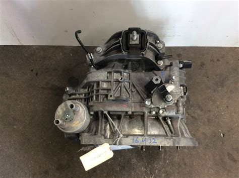 Mini 6 Speed Automatic Transmission by 2008 2009 2010 Mini Cooper Clubman S 6 Speed Automatic
