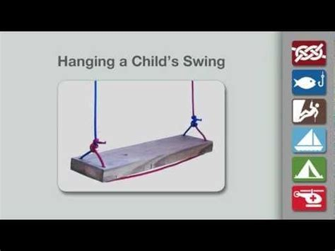 best way to hang a swing from a tree 25 best child swing ideas on pinterest childrens swings