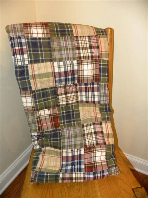 Woolrich Quilts by Size Woolrich Cotton Plaid Quilt