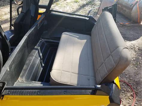 Jeep Cj7 Back Seat Can Am Commander Forum Jeep Cj7 Back Seat In An Xt