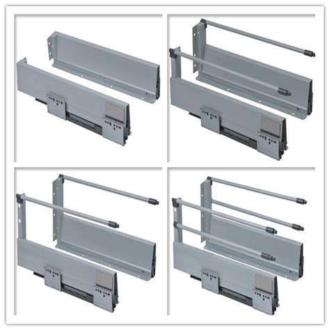 kitchen cabinet soft metal drawer slide buy soft