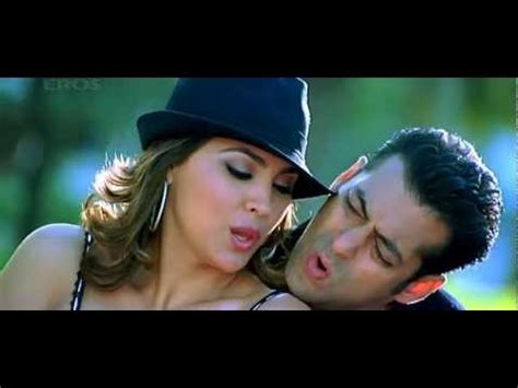 inian song the best of indian songs salman khan my love youtube