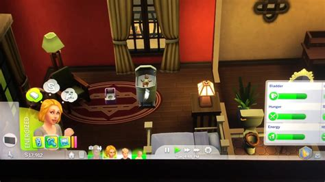 sims freeplay how to have twins the sims 4 how to age up a baby youtube