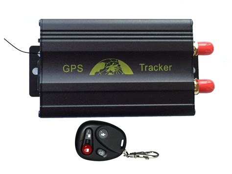 Gps Tracker Auto by Coban Gps103b Gsm Gprs Gps Auto Vehicle Tk103b Car Gps