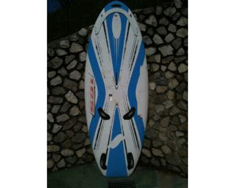 tavola windsurf principianti tavola windsurf tiga easy ride 165 scuola principianti